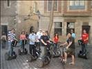 Tour en Segway en Plaza Neri