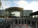 toward the airport hotel (Thiago)