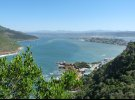 Knysna from Heads 01
