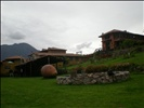 Mayu Restaurant in Sacred Valley
