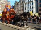Sinterklaas Arrival @ Amsterdam