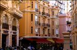 La humilde vida de Monaco