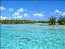 Motu Tane - Bora Bora
