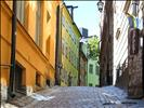 Stockholm - Old Town, Street