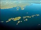 Northeast of Nigei Island, Queen Charlotte Stait