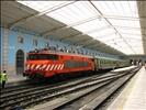 Santa Apollónia vasútállomás
