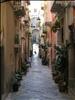 Gaeta Alley