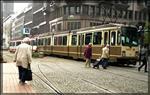 Straßenbahn Dortmund