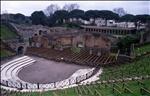 Theatre, Pompeii