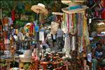 Artisan Market - Labadee