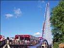 Cedar Point - Millennium Force