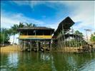 A Bugis House