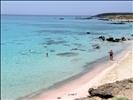 Crete [GR], Da Kissamos ad Elafonisi.