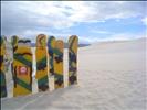 O caminho do Sandboard