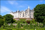 Dunrobin Castle; Golspie, Sutherland