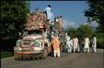 Karakorum Highway Transport