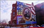 Murales 1, Washington, december 1997