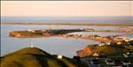 La Grave- Île du Havre Aubert, Îles de la Madeleine