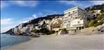 1st Beach pano, Clifton