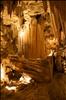 fallen stalactite