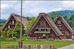 Shirakawa Village,JAPAN