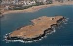 Ilhéu de Santa Maria, Praia, Cabo Verde