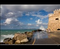 ...Heraklion Port