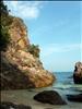 Rocks @ Pulau Kapas, Malaysia