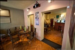 Studio Art and Performance Cafe