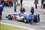 2008 Superleague Formula Nuerburgring