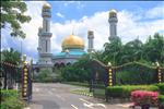 Bandar Seri Begawan Mosque