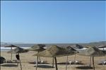The beach, Essaouira