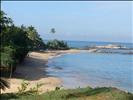 Beach at Beruwala