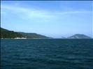 Cu Lao Cham Marine Park, Vietnam