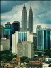 Twin Towers, Kuala Lumpur – Malaysia