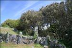 Le Creux es Faies, Guernsey- megalithic passage grave