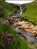 Waterfall, Isle of Skye