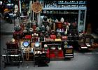 Shanghai day 10, Dongtai Road Antiques Market