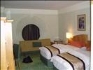 Dubai Airport Hotel Room