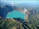 survol pinatubo