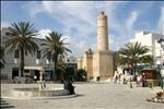 Town centre Sousse