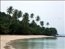 Beach @ Pulau Kapas, Malaysia