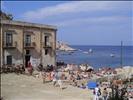 Beach (Old Tuna - Palermo)