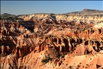 Colorful Cedar Breaks National Monument