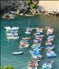 Vernazza wharf - Cinque Terre