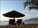 Paradise Parasol, Berjaya Tioman Resort . Pulau Tioman.