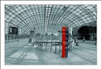 ICE-Bahnhof Frankfurt Flughafen