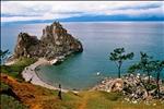Anse Baïkal - Baïkal cove