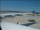 Aeroporto de Lisboa.