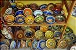 Troyan pottery, Plovdiv